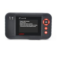 Wholesale Saab Launch Crp123 - Launch Creader Professional 129 Launch Creader VIII = CRP129 = CRP123 and CResetter Oil Lamp Reset tool Update on line
