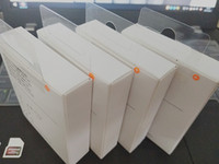 Wholesale Original Iphone Cable Retail - 100pcs lot 7 generations With retail package boxes For A++++ Original OEM Quality 1m 3ft USB Data Sync Charger Cable for iphone 5 cable.