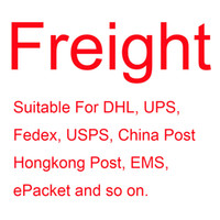 Wholesale All the Freight for Golandstar Items Suitable for China Post ePacket Hongkong Post EMS DHL UPS Fedex TNT Drop Shipping