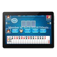 mtk6735 2gb toptan satış-Toptan-Yeni 4G LTE tablet PC 10.1 INÇ ips Android 6.0 telefon görüşmesi MTK6735 2GB / 16GB klavye 1920X1200 IPS Dört Çekirdekli 2MP + 5MP GPS FM Wifi
