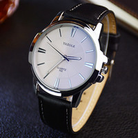 Wholesale Via Classic - 10% Hot Selling Wholesale Watch Business Mens Classic Retro Watch Classic Fashion Luxury Watch Free Shipping Via EUB From Utop2012