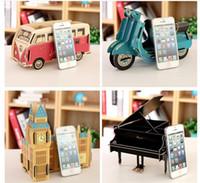 fabric sundries folding creative diy paper desktop storage box cute office stationery holders pen cases pencil