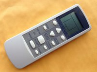 Wholesale Fujitsu Split Air Conditioner - Wholesale- FOR Fujitsu Split And Portable Air Conditioner Remote Control AR-DJ2 AR-DJ5 AR-DJ8 AR-DJ19 AR-DJ3 AR-DJ4 AR-DJ15 AR-DJ18 AR-DJ20