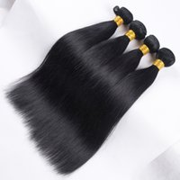 Wholesale cheap human hair bundle deals - Rainbow queen Malaysian Virgin Hair Straight human Hair Weave Malaysian Straight Hair Style Cheap Malaysian unprocessed virgin Bundle Deals