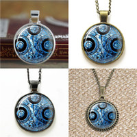 Wholesale Machine Photos - 10pcs Doctor Who Time lord pendent Dome Time Machine Glass Photo Necklace keyring bookmark cufflink earring bracelet