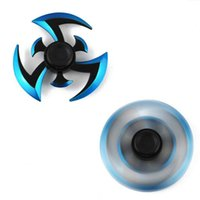 Wholesale Spinner Game - New Arrivals Trendy Cratoon EDC Game Hand Spinner Metal Fidget Spinner Autism ADHD Anxiety Stress Relief Focus Toys Gift