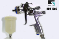 Wholesale RP B SAWEY Professional Car Spray Gun Nozzle mm Auto Car Face Paint spray gun