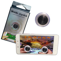 Wholesale Computer Game Handle - Chuck rocker mobile phone game handles God is Joystic general intelligent remote sensing sucker mobile phone and computer