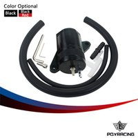 Wholesale Recirculation Valve - PQY RACING- New ADJUSTABLE Recirculation Blow Off Valve Kit For 02- 07 WRX 04- 17 STi PQY5751