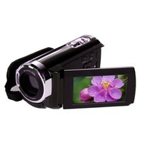 """Wholesale touchscreen frame - Wholesale-1080P 16MP Digital Video Recording Camcorder 16x 3.0"""" Touchscreen Zoom Full HD CMOS DV Camera"""
