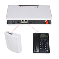 Wholesale Desktop Gsm Phones - GSM fixed wireless terminal FWT FCT work with PBX or PABX or desktop phone for home and office