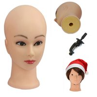 Wholesale Mannequin Practice - Professional Training Mannequin Head for practice makeup high quality and nice maniquies women mannequin head free shipping