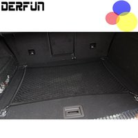 Wholesale Trunk Cargo Net For Cars - For Subaru Car Rear Trunk Envelope   Floor Style Cargo Net Fit Forester Outback Lmpreza Justy Legacy Tribeca XV Deluxe Baja and other Brand