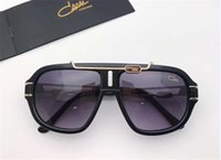 Wholesale Sheet Frames - 2017 latest classic retro style pilots sheet metal brand designer sunglasses men's sunglasses glasses the best quality CZ 8023