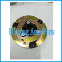 кондиционеры оптовых-Высокое качество AC компрессор концентратор сцепления для VW гольф/Пассат/Туран/Ауди/Шкода/Опель/БМВ 5N0820803A