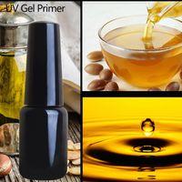 Wholesale Nail Systems Uv Gel - Wholesale-UV gel PRIMER each 0.5 oz NAIL ART UV Gel Tips UV Gel System Manicure Tips function use