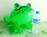 Wholesale Large Inflatable Animals - Large inflatable toys Inflatable big frog Plastic inflatable toy animals PVC frog toys