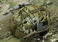 Wholesale FAST helmet modified with rubber buckle suit