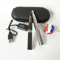 preço do cigarro vaporizador venda por atacado-Preço de atacado de Quartzo Wax Coil Vaporizador Pen Puffco Skillet Cigarro Eletrônico para Erva Seca Aquecimento Vaporizador Pen