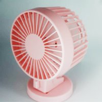 Wholesale First Flexible - New Mini USB Fan 4Pin Clip Flexible Small-scale Portable Super Mute Cooler Cooling For iPhone Samsung Android Cellphone Mobile power 20pcs