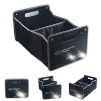 sports autobiographies - Universal Car Trunk Folding Storage Box Bag For Range Rover Evoque Range Rover Sport Range Rover Vogue SE Autobiography HOT