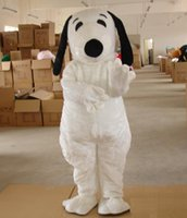 new arrival epe adult size snoopy dog mascot costume halloween chirastmas party fancy dress free shipping