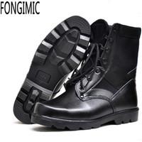 Comfortable Combat Boots Online Wholesale Distributors ...