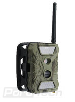 Wholesale Scout Camera Mms - Hunting Camera S680M Full HD 12MP 1080P Video Night Vision MMS GPRS Scouting Infrared Game Hunter Trail Camera Ann