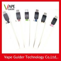 Wholesale Ego Automatic Cigarette - Bud Touch Battery 510 Automatic Ce3 Battery E Cigarette Ego 510 Fit For Bud Atomizer Electronic Cigarette BUD Battery 280mah