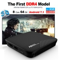 16GB original youtube - 3GB DDR4 Original TV Box Octa Core core Amlogic S912 Android TV Box GB GB HDR H HEVC K Online Movie Streaming Boxes