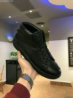 Wholesale cheap heels for weddings - 2017 Cheap men shoes Dress Shoes Leather material mens designer for men with Genuine Leather fashion casual men luxury shoes 09