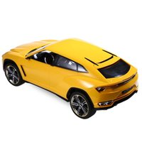 Wholesale Huanqi Toys - Wholesale- Huanqi 636 1:14 Scale Remote Control Car High Speed Racing Vehicle Toy 2016 New Arrival RC Toy For Children Above 3 Years Old