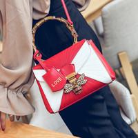 Wholesale China Brand Shoulder Bags - 2017 newest women bag design best vintage cheap designer shoulder bags for women fashion handbag brands china on sale discount free ship