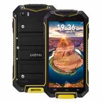 Wholesale smartphone sales for sale – best Brandnew A1 Smartphone IP67 Waterproof Mobile Phone Android MTK6580M Quad core GHz GB RAM GB ROM Dual Camera Mobilephone Hot Sale