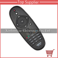 Wholesale Philips Factory - Wholesale- (1 share   los) RM-L'1030 TV remote control use for Philips by Huayu factory