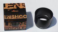 Wholesale Bayonet Mount Lens - Mamen ET-74 Lens Hood for Canon EF 70-200mm f 4L USM   IS USM Bayonet Mount ET74