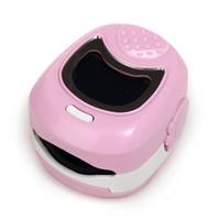 kullanılmış nabız oksimetresi toptan satış-Taşınabilir Parmak Ucu Pulse Oksimetre, Kan Oksijen SpO2 Monitör Çocuklar Ve Bebek Için, CONTEC CMS50QA Rechagrge Pil