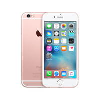 Wholesale Refurbished iPhone s Cellphone GB GB Original Apple iPhone s without fingerprint without Touch ID inch Refurbished Phones