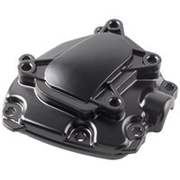 Wholesale R1 Stator - Motorcycle Engine Crank Case Stator Cover For Motorcycle Engine Starter Clutch Cover For Yamaha YZF-R1 2009-2014
