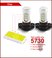 Light point Prix d'usine Haute qualité High Brigtness p13w 5730 15smd 7.5w led drl antibrouillard
