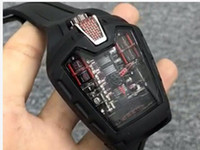 Wholesale center strap - The latest version of the silicone strap sports brand military center clock calendar reloje man watches the freedom of man's leisure Z1