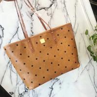büyük sıcak küçük kadınlar toptan satış-2017 yeni moda sıcak satış kadın kadın bayan mektup deri Mc desen kılıf küçük çanta ile alışveriş çantası büyük çanta