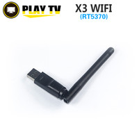 Wholesale Openbox X5 Wifi Adapter - Wholesale- RT5370 Mini USB WiFi Wireless with Antenna LAN Adapter best for Openbox X3 X4 X5 Z5 Skybox F5S V8