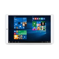 Wholesale tablet dual os for sale - Original Teclast X98 Air III X80 Pro inch Intel Cherry Trail X5 Z8300 Windows Android DuaL OS GB GB Tablet PC