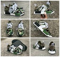 Adidas NMD r1 Rainbow size 13 Footlocker Exclusive 100 pct