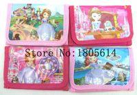 Wholesale Zipper Charms Wholesale - Wholesale - 36pc Sophia animation Handbag wallet Purses Charming 1 zip free shipping jk8