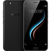 Original Vivo X9 Handy 4 GB RAM 64 GB ROM Snapdragon 625 Octa Core 5,5 zoll FHD 20.0MP Dual Frontkamera Fingerabdruck OTG Handy