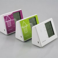 Wholesale JSM tvoc formaldehyde air detector PM2 Alarm system gas air leak detector for home use from OHMEKA