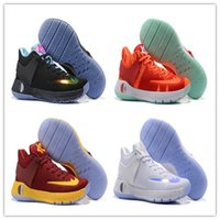 Wholesale Low Price Box Springs - 2017 high quality KD 5 Trey Basketball Shoes More Colors Men Basketball Sneakers Wholesale Price KD 5 Sport Sneakers Fashion Shoes With Box