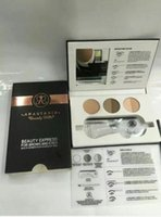 Wholesale Brow Set Gel - Makeup Sets Eyebrow set Brow Gel +Eyebrow +Eyebrow cream +Eyebrow card+Eyebrow brush +Highlighting brow DHL Free shipping+Gift.
